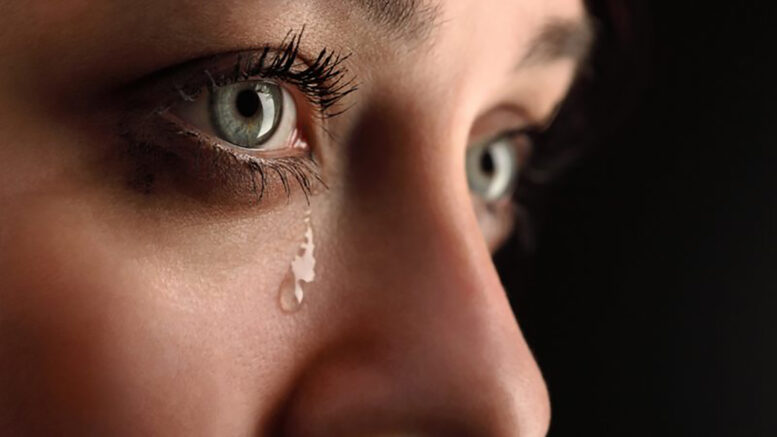 Por qué lloro después de hacer el amor