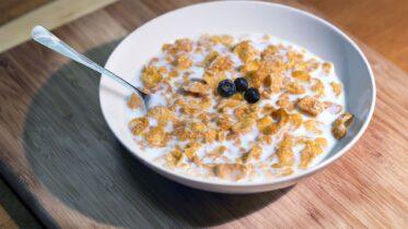 Por qué se creó el cereal
