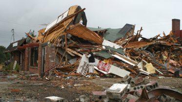 10 desastres naturales en el mundo