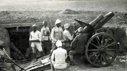 Avances tecnológicos de la Primera Guerra Mundial