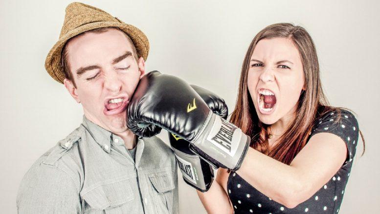 Cómo superar las relaciones tóxicas