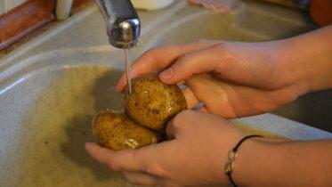 Cuál es la higiene de los alimentos