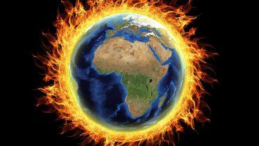 Cuáles son las causas y consecuencias del calentamiento global