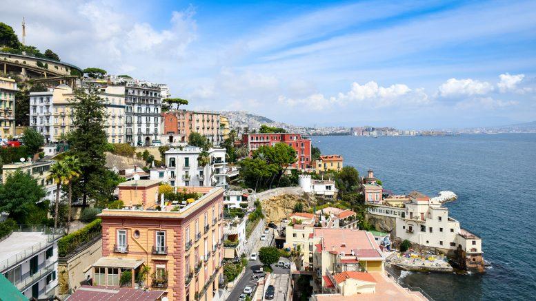 Cuáles son las ciudades de Italia