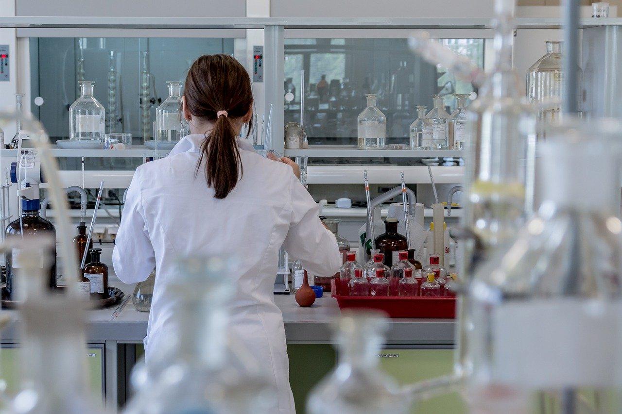 Experimentos de laboratorio