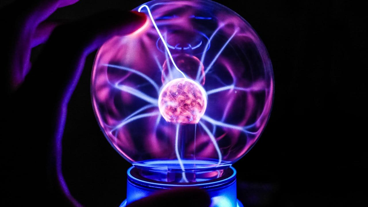 Función de la electricidad estática