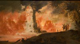 Qué es Sodoma y Gomorra en la Biblia
