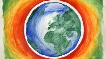 Qué es la pintura ecológica