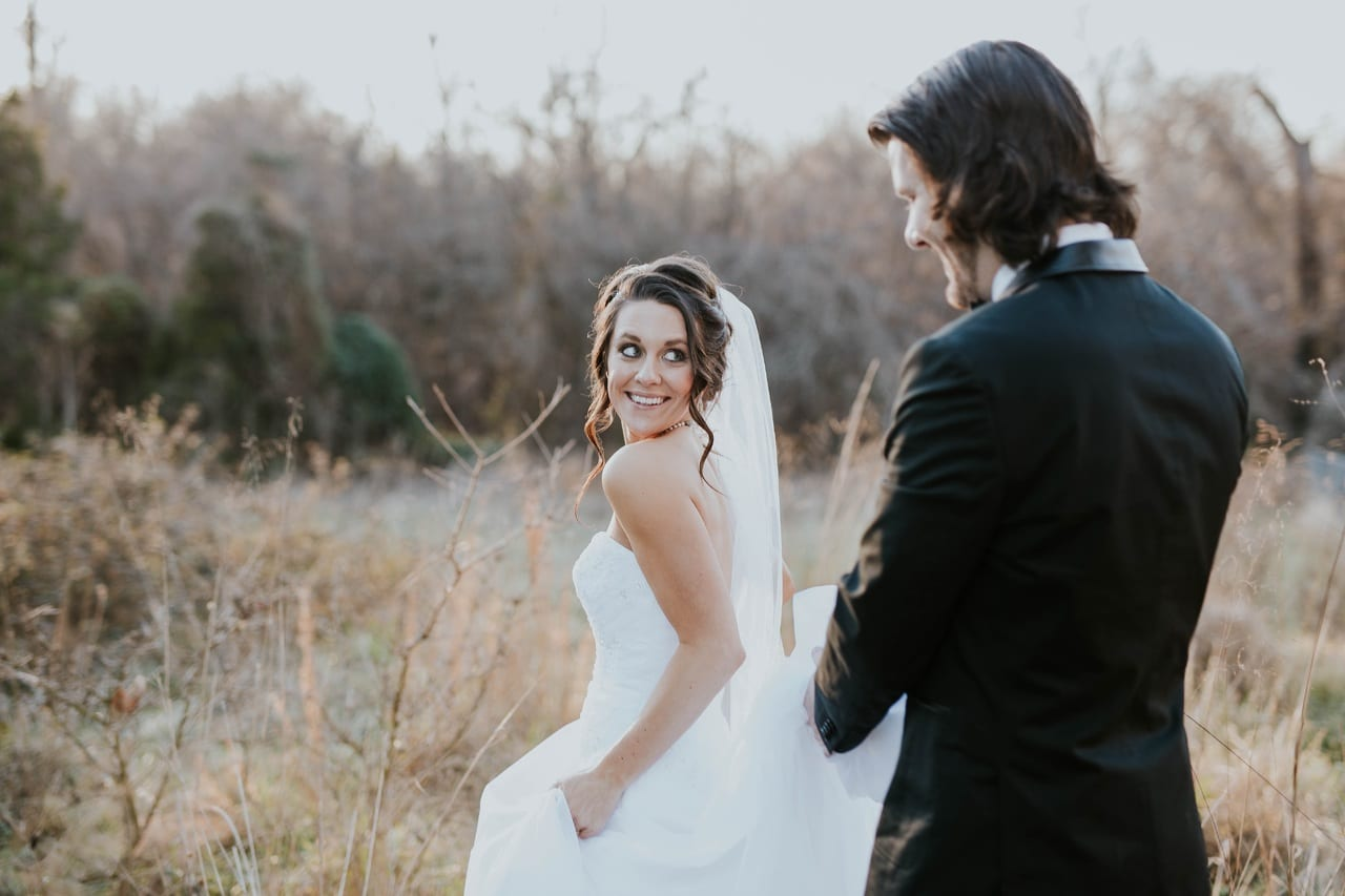 Trajes para la boda