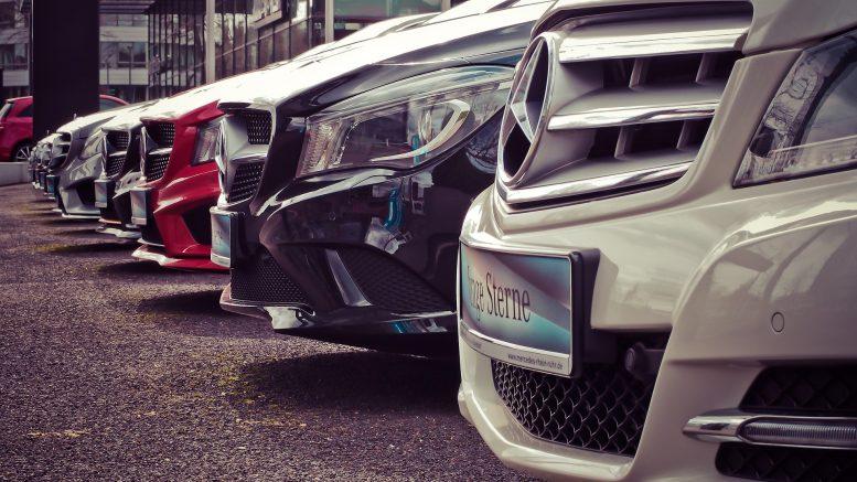 Datos a tener en cuenta al comprar un coche de segunda mano